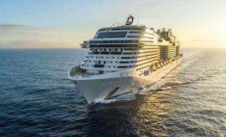 Cruise i hele verden | - Middelhavet til Karibien - Ticket.no