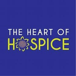 The Heart of Hospice podcast