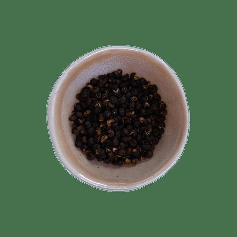 Szechuan-Pfeffer, Produktfoto