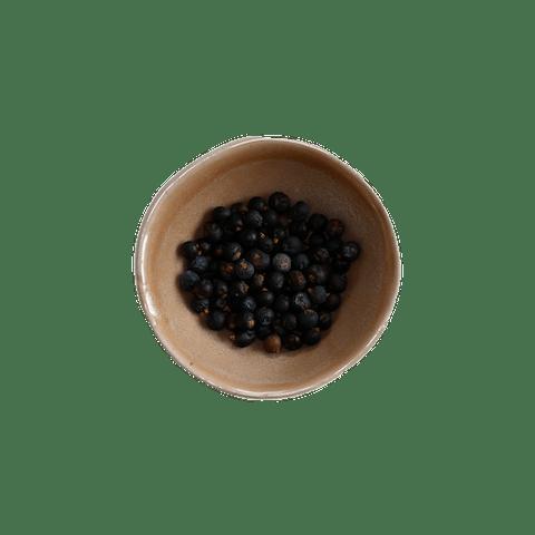 Wacholder Beeren Produktfoto
