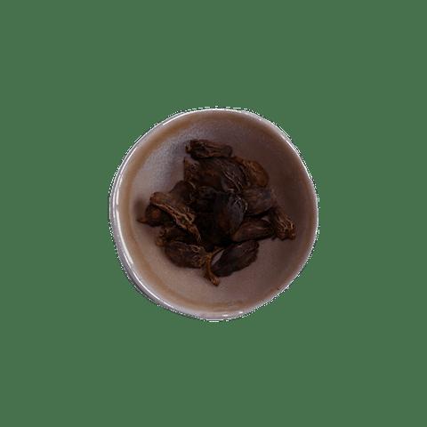 Schwarzer Cardamom Produktfoto