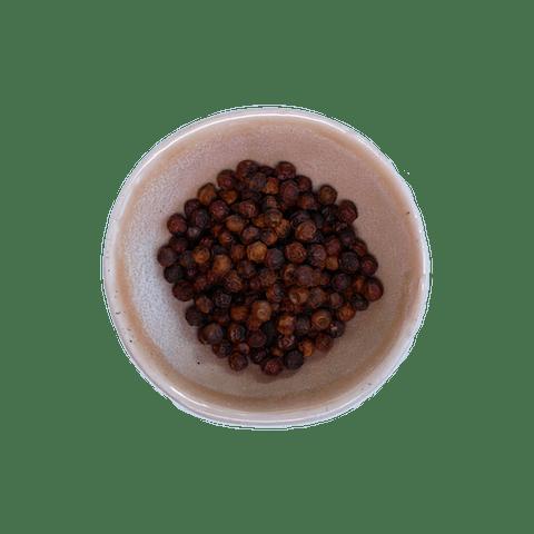 Kampot, rot, Produktfoto