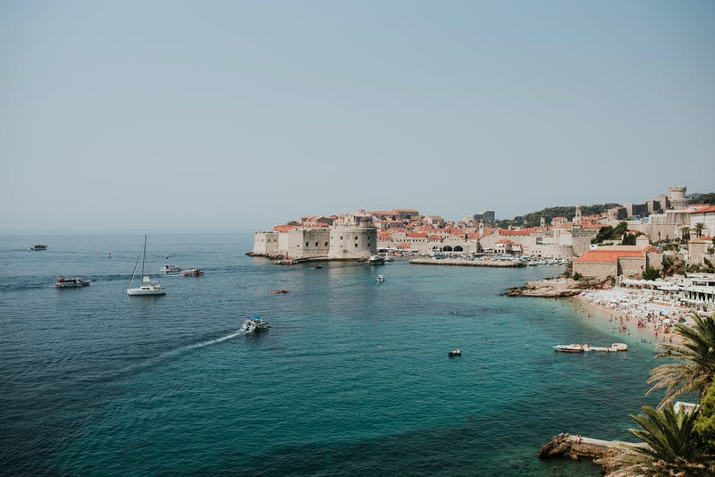 Top 3 Sailing Trips From Dubrovnik Highsails Com