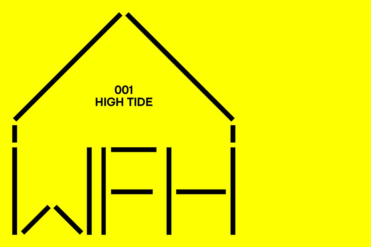 Feature: WFH on The Brand Identity