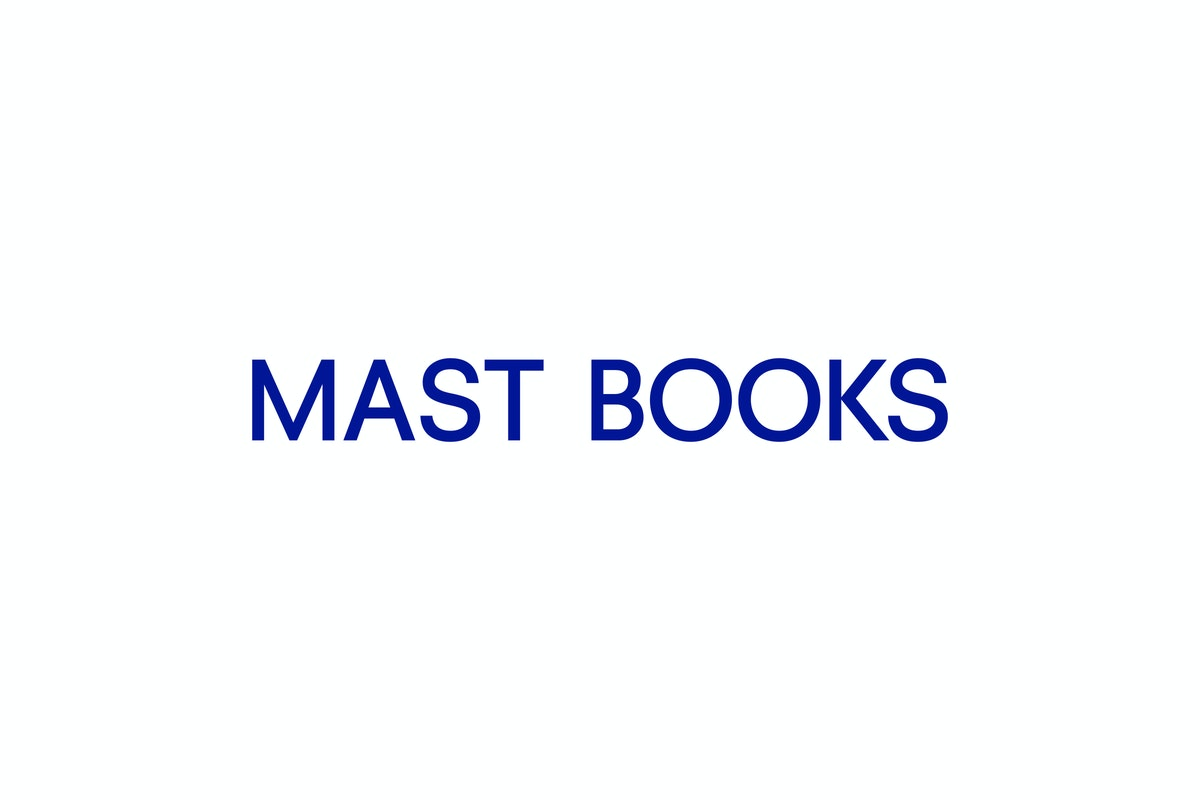 Mast Books - High Tide
