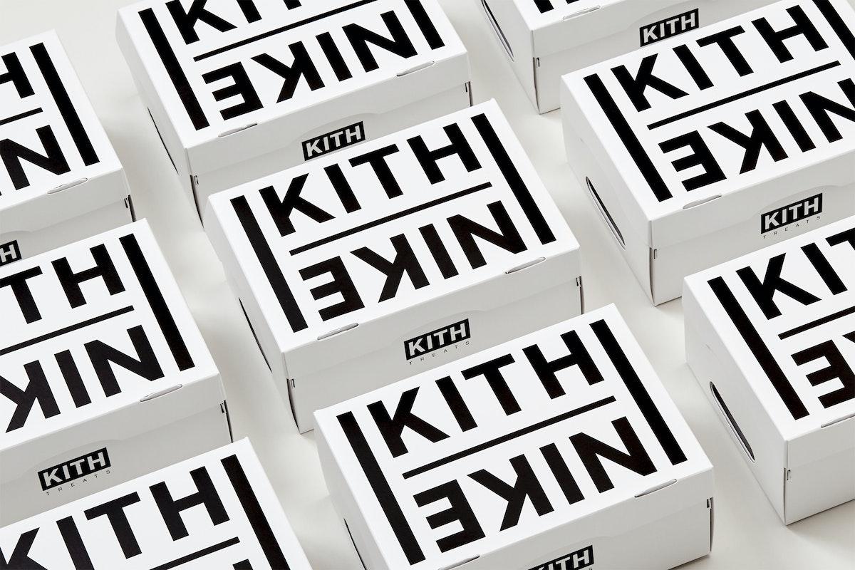 Kith - High Tide