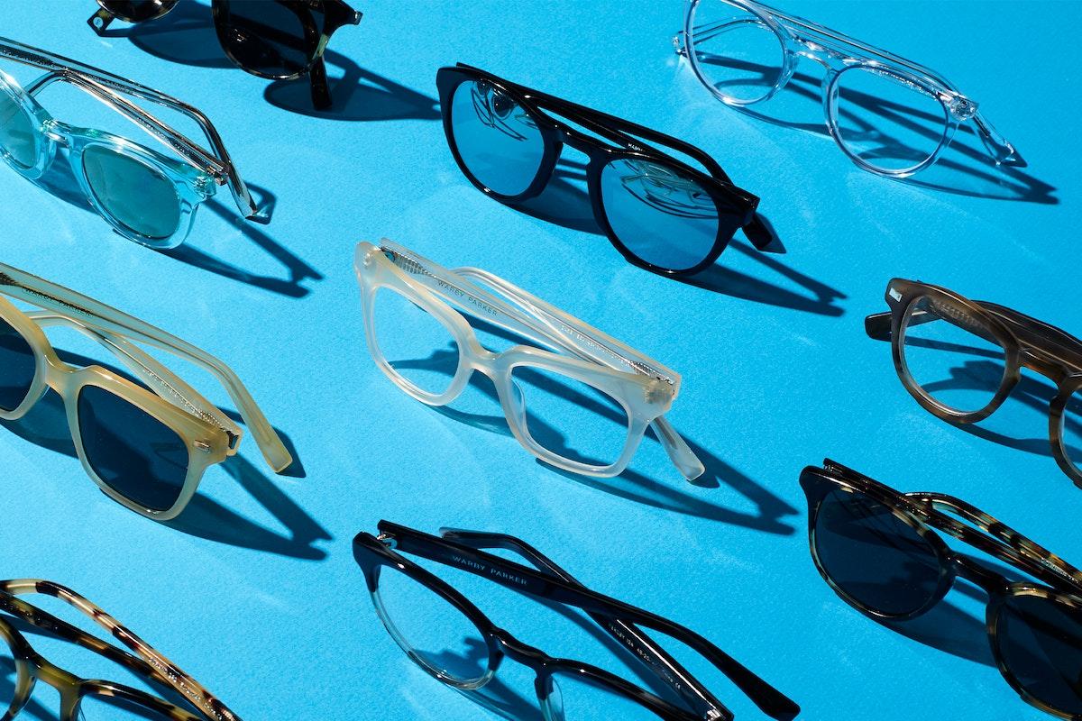 Warby Parker - High Tide