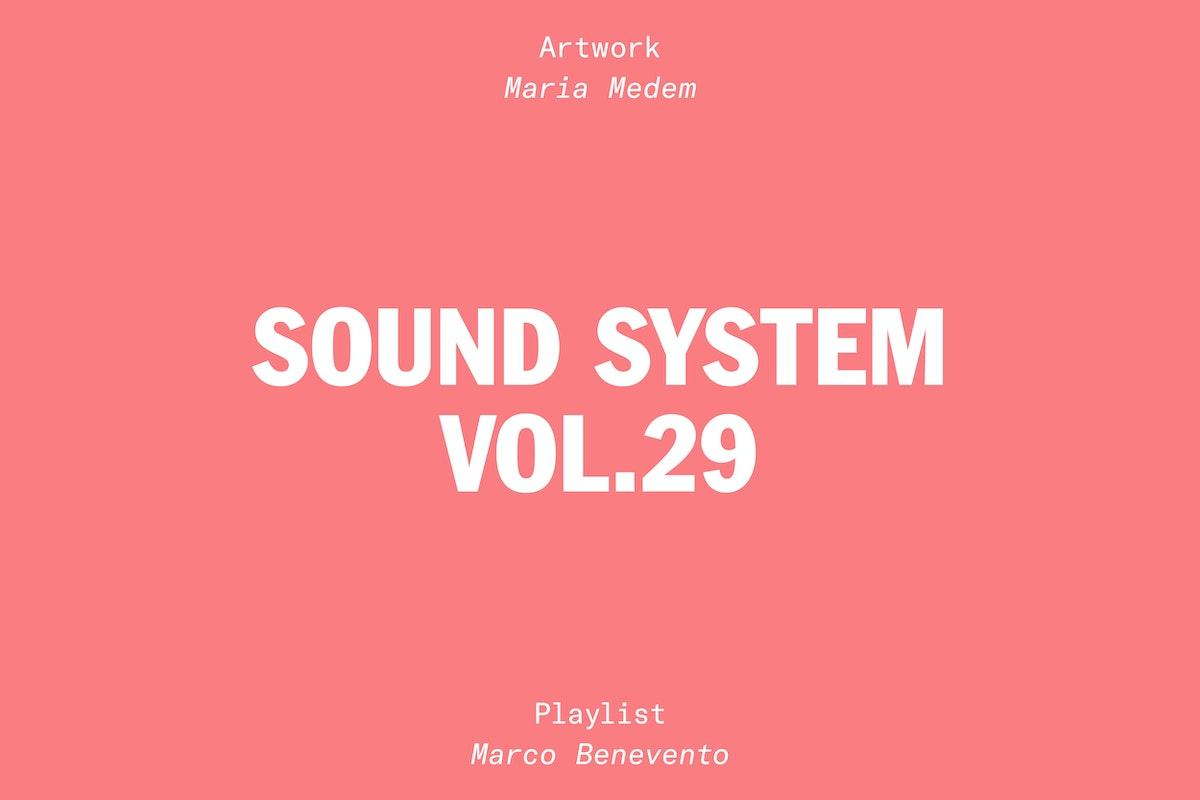 High Tide Sound System: Vol. 29
