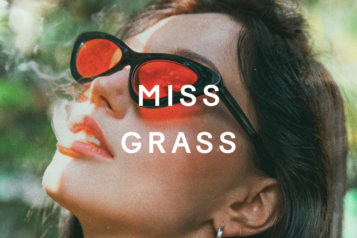 Miss Grass - High Tide