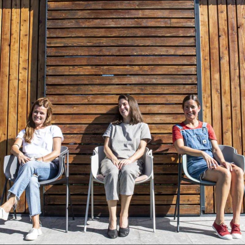 Ondarreta is a family story out of San Sebastian
