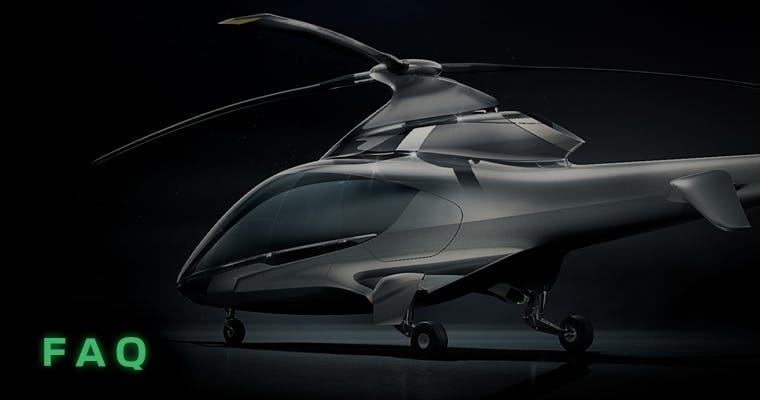HX50 FAQ Thumbnail - Hill Helicopters