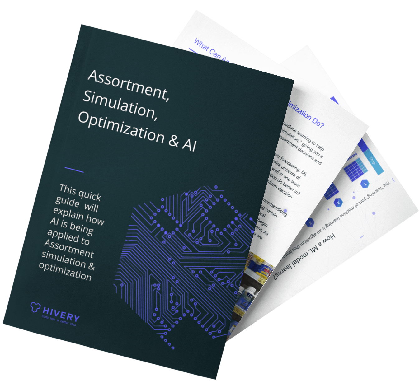 Guide Retail Simulation and Optimization and Machine Learning Cover
