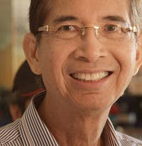 Eddie Flores, Jr., L&L Hawaiian Barbecue