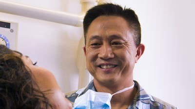 Aldrin Wong, DDS, AW Dental Group
