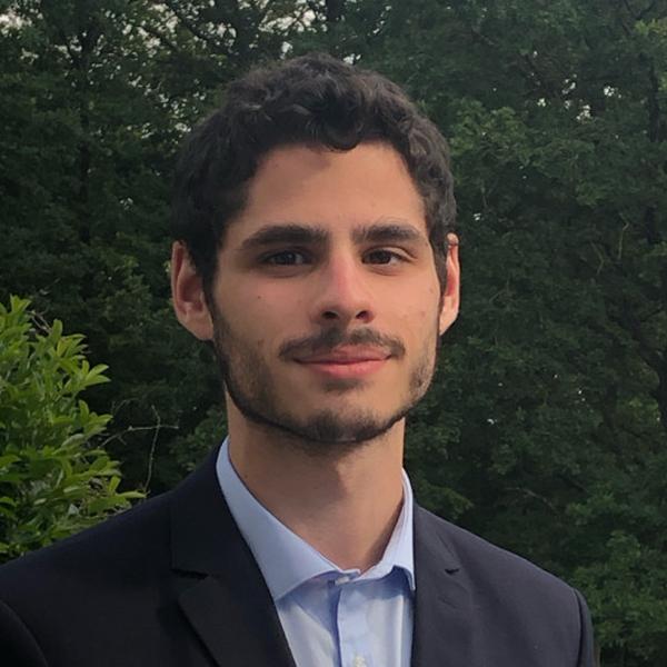 Joshua Tabakhoff