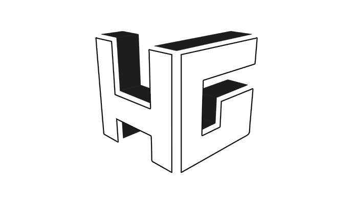 Logo de HETIC for Good relevant de la nouvelle charte graphique de l'association (© HETIC for Good)