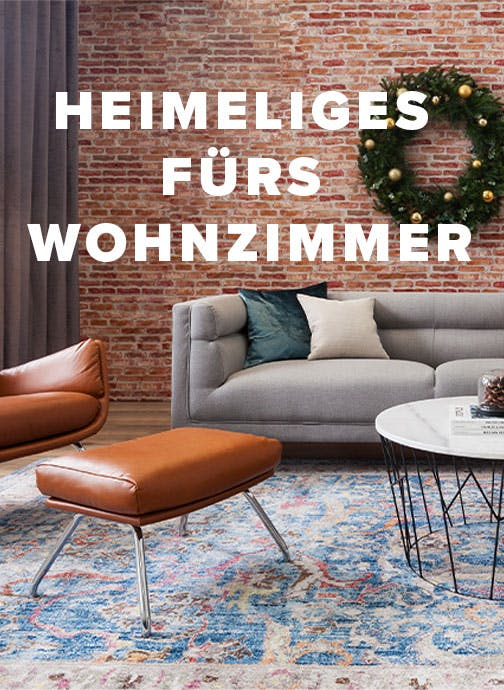 Christmas Wohnzimmer