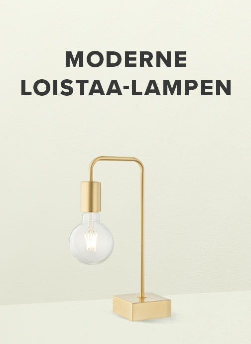 Loistaa Lampen
