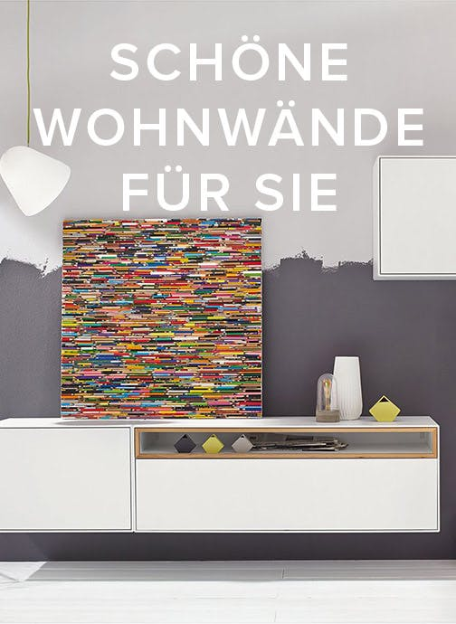 Wohnwande promo