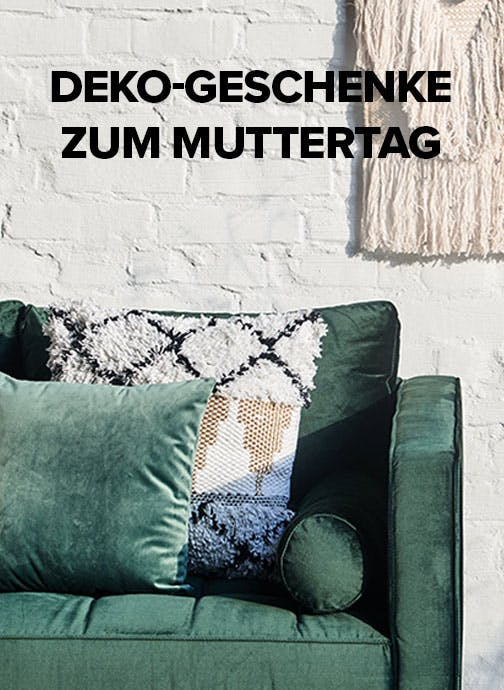 Deko-Geschenke zum Muttertag