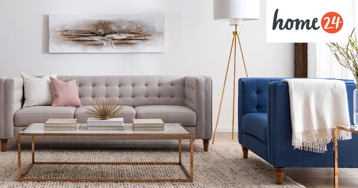 Zuhause ist, was dir gefällt: Möbel online bestellen | home24