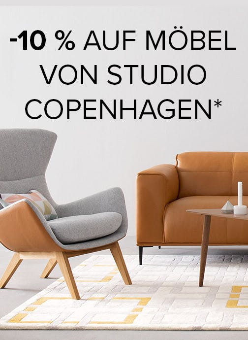 Fashion For Home Studio Copenhagen voucher