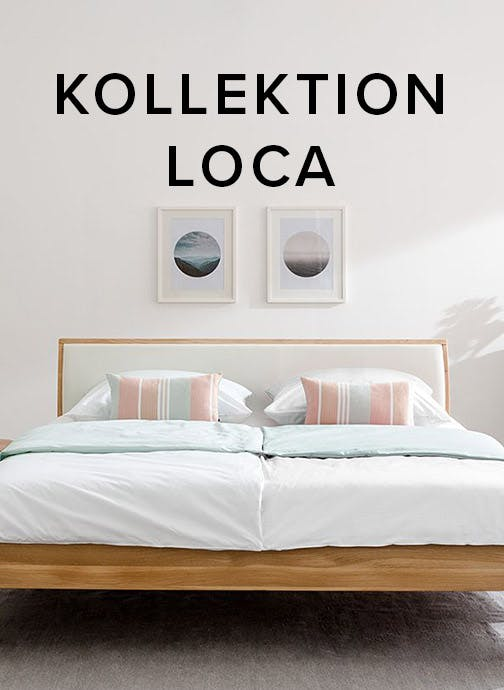 Fashion For Home Kollektion Loca