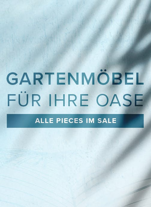 Fashion For Home Garten Sale