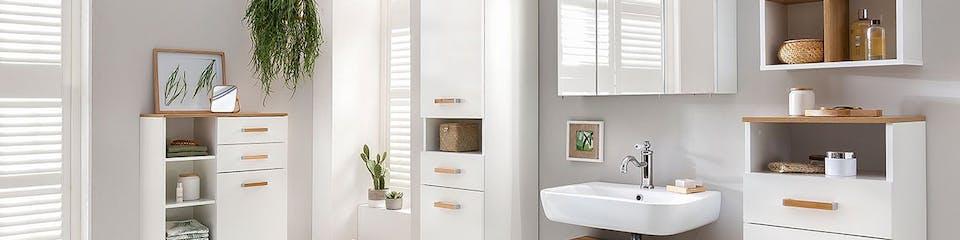 Deko Ideen Furs Badezimmer Home24