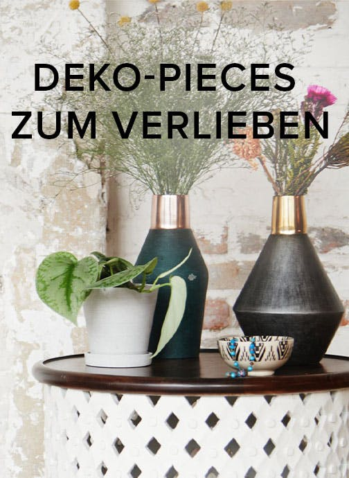 Fashion For Home Accessoires