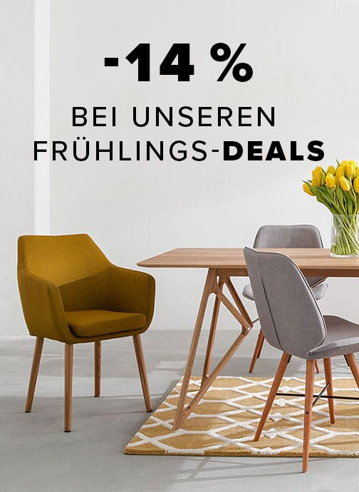 Fruhling-Deals