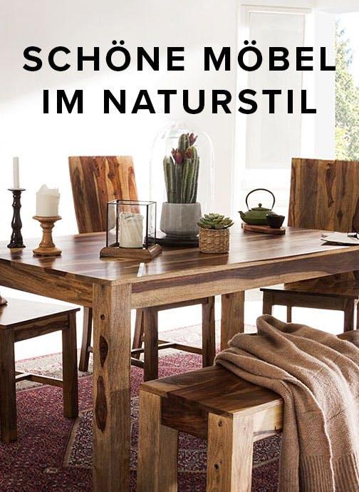 Naturstil