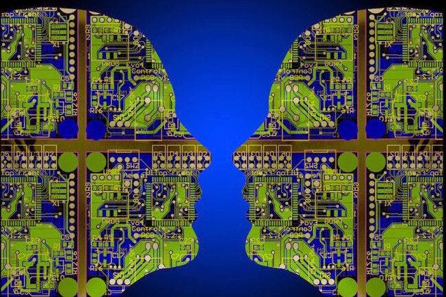 image IA & transition énergétique