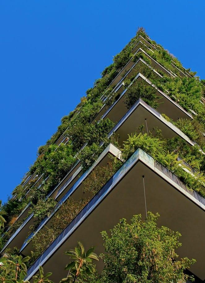 Participer à la transition énergétique en améliorant l'efficacité énergétique des bâtiments