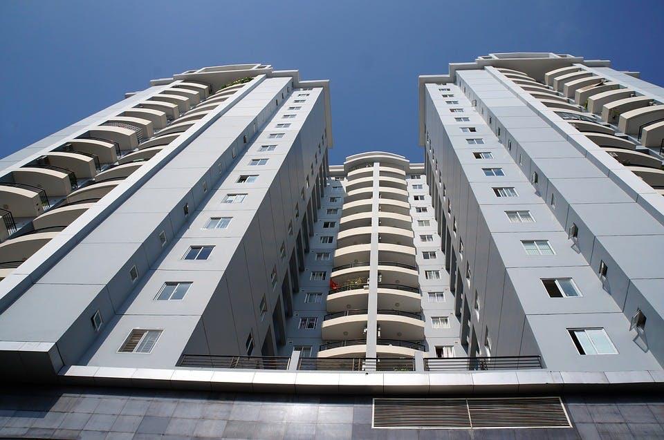 Image immeuble