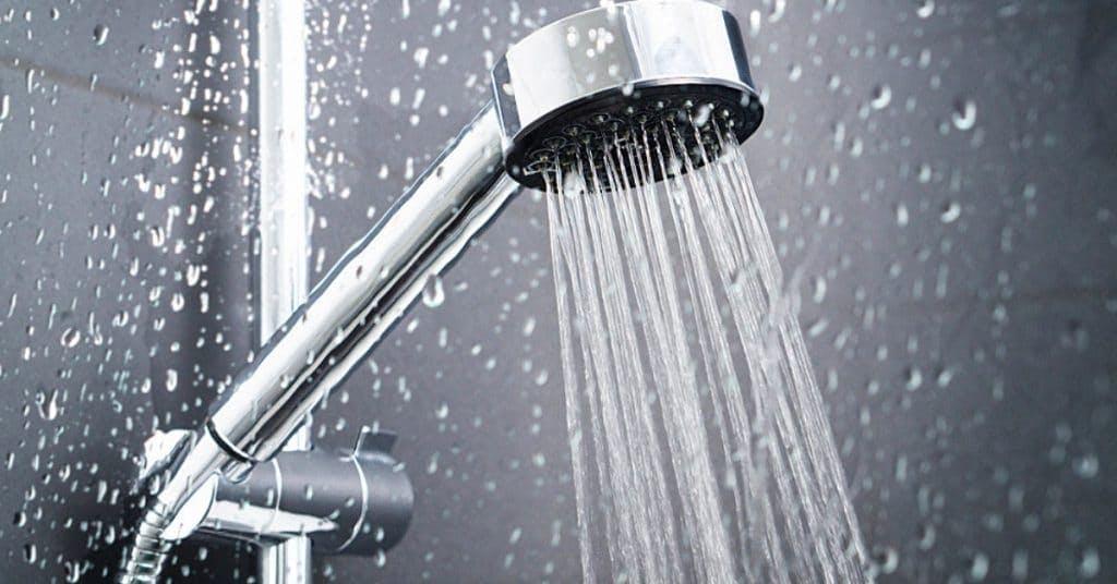 eau chaude sanitaire douche