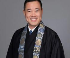 Rev. Blayne Higa