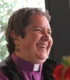 Rev. Kyle Lovett