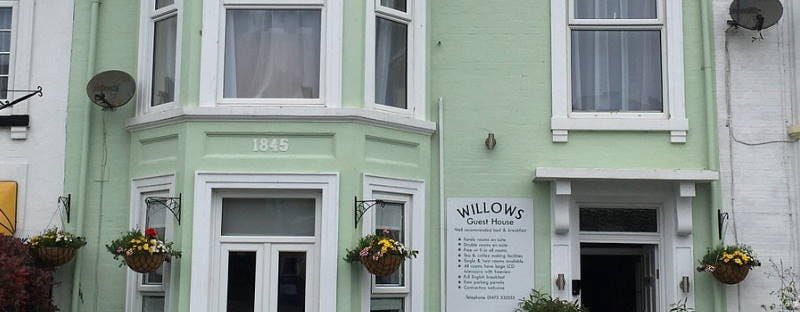 Willows Guest House, Great Yarmouth