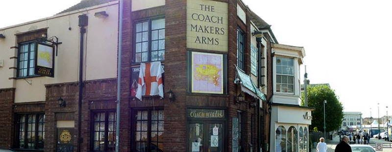 Coachmaker's Arms Great Yarmouth