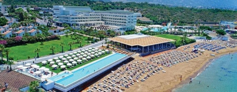 Acapulco Resort Convention Spa in Cyprus