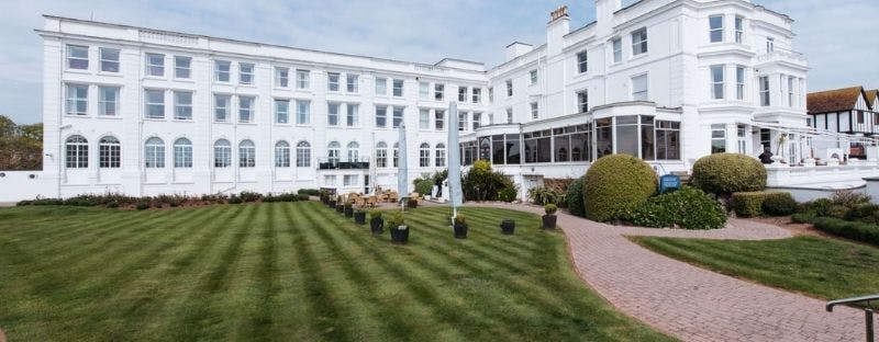 The Palace Hotel, Devon