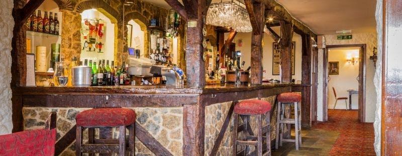 The Downs Hotel pub