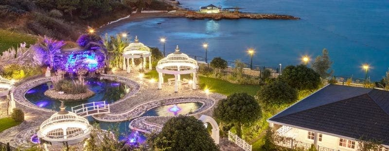 Merit Royal Premium Hotel & Spa in Cyprus