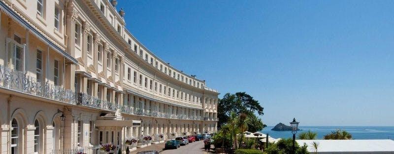 The Osborne Hotel, Devon