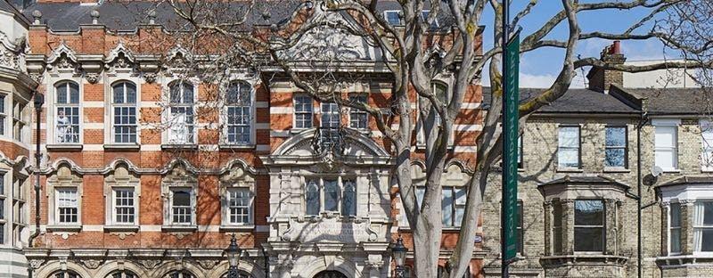 South London Gallery, free art gallery in London