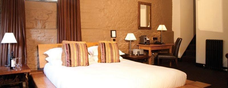 Hotel du Vin in Bristol