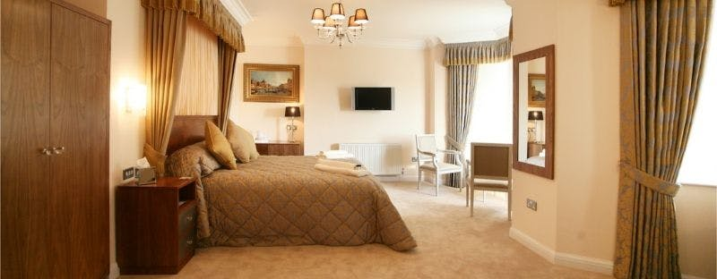 Legends Hotel in Brighton
