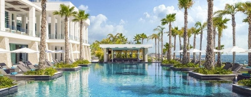 Amavi Hotel, Cyprus