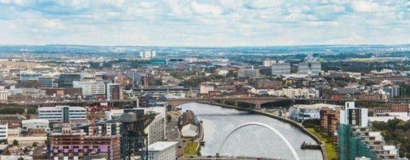 Glasgow Staycation